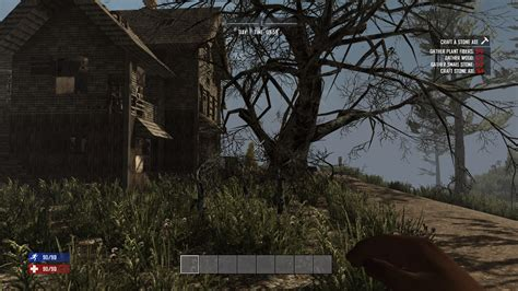 House Builder Games 7 days to die review can plant fiber save the world
