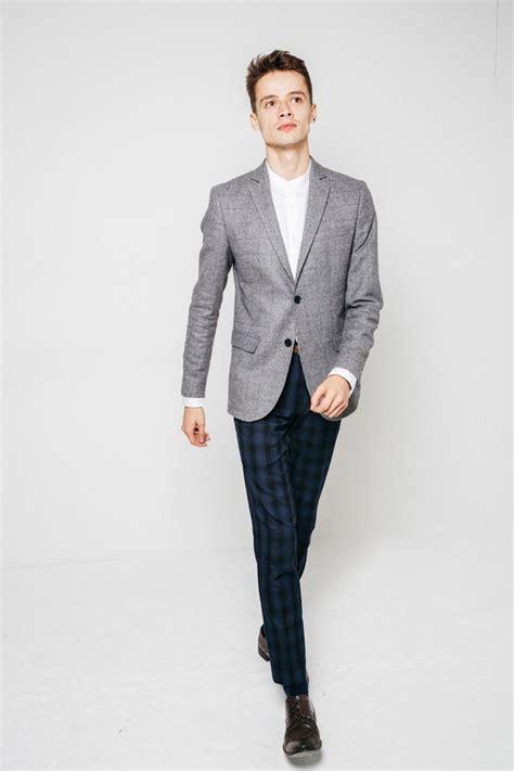 Style Ideas How To Wear Menswear Herringbone Second City Style Fashion by New Look Lookbook Lookbook 25