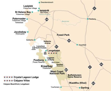 map of west coast maps west coast
