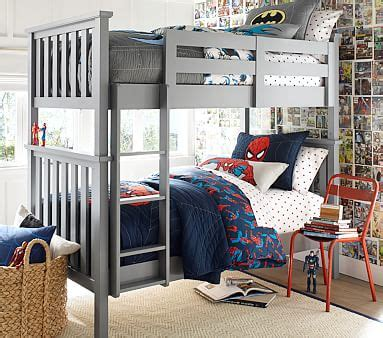 Pottery Barn Bunk Bed Elliott Bunk Bed Pottery Barn