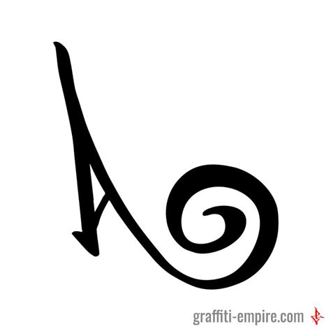 graffiti letter  graffiti empire