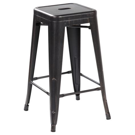 26 inch high bar stools 26 4 inch seat height iron industrial counter height