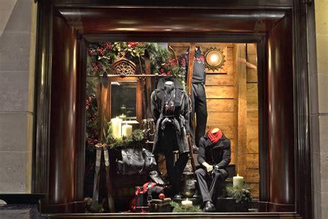 shop window decorations ralph windows 187 retail design