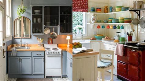 como decorar una cocina bonita decorablog revista de decoraci 243 n