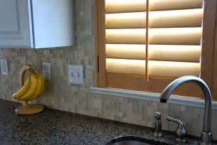 How To Do Backsplash In Kitchen by How To Do Backsplash Around Window Home Design Ideas