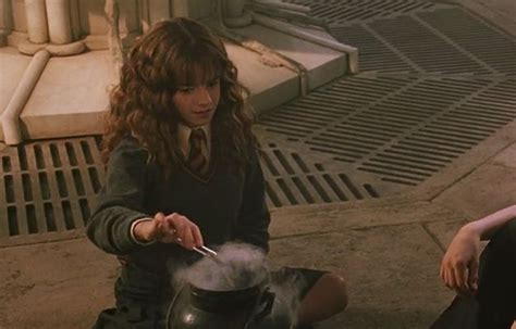harry potter girl in bathroom this is what it s like to watch quot harry potter and the