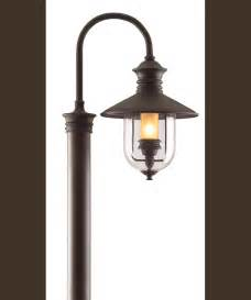 troy lighting p9364 town 1 light outdoor post l