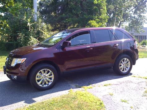 2010 ford edge specs 2010 ford edge specifications cargurus