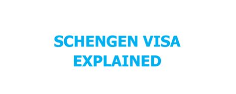 Invitation Letter For Schengen Visa Greece Schengen Visa Explained Travelstart S Travel