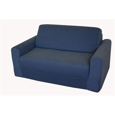 fun furnishings sofa sleeper fun furnishings kid s sofa sleeper denim