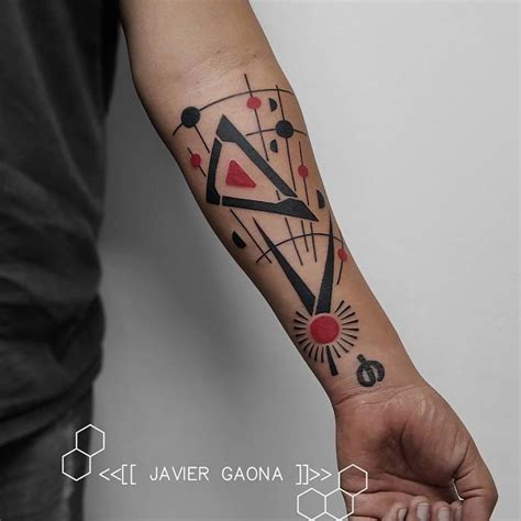 geometrictattoo blacktattoo mexico df ink inked 74 best images about javier gaona on way