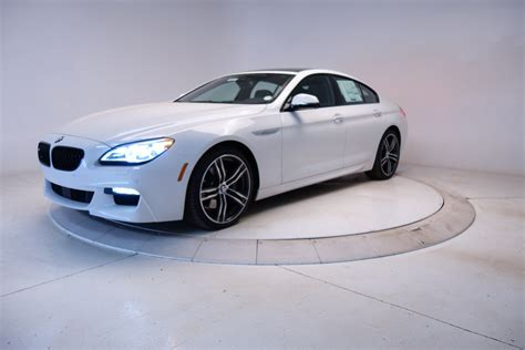 2019 Bmw 650i Xdrive Gran Coupe by New 2018 Bmw 6 Series 650i Xdrive Gran Coupe 4dr Car In