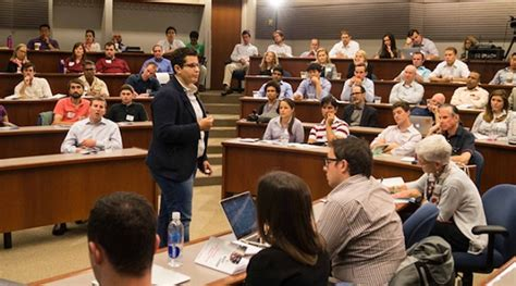 Best Pre Mba by Booth Redefines The Pre Mba Summer The Of