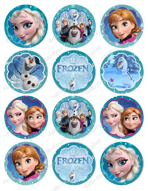 printable frozen ornaments pinterest the world s catalog of ideas