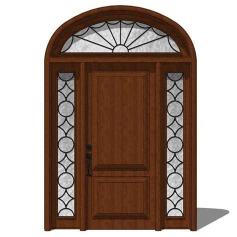 Door Door Door Door Model 102 3d Model Formfonts 3d Models Textures