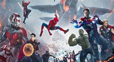 Heroes Marvel Cinematic Kaosraglan 4 what to expect from the marvel cinematic universe after