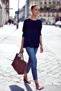 How to style your skinny jeans glam radar