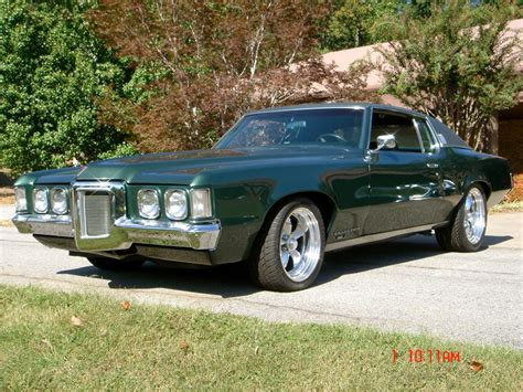 how make cars 1969 pontiac grand prix navigation system 1969 pontiac grand prix custom coupe 61348