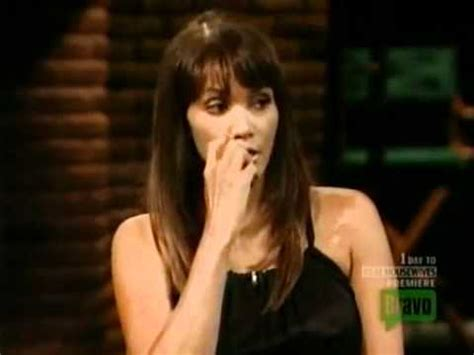 Halle Speaks I Want A Baby by Inside The Actors Studio Halle Berry Speaks About