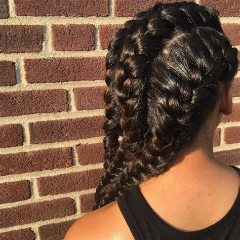 goddess braids three 70 beautifull french braid hairstyles elegance as it is