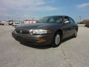 Le Sabre Buick Buick Lesabre Information Carfax
