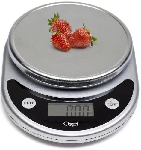 Ozeri Pronto Digital Multifunction Kitchen And Food Scale by Ozeri Pronto Digital Multifunction Kitchen And Food Scale