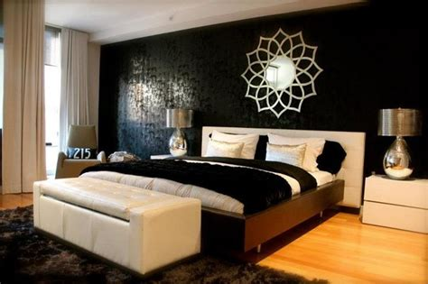 sleek bedroom by busybee design contemporary bedroom