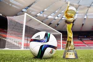 coupe du monde du monde f 233 minine 2015 l enjeu de