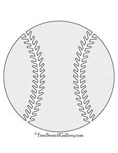 baseball pattern template of thrones free stencil gallery