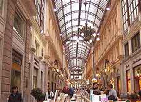 Shopping Genua by Genoa Shopping Genoa Liguria Italy
