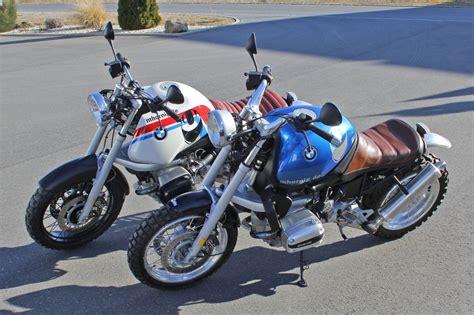 Motorrad Doppelscheinwerfer Umbau by Hornig Bmw R 1100 Gs Scrambler Umbau 2015