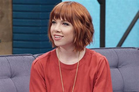 carly bibel haircuts for long hair 125 best images about hair on pinterest carly rae jepsen