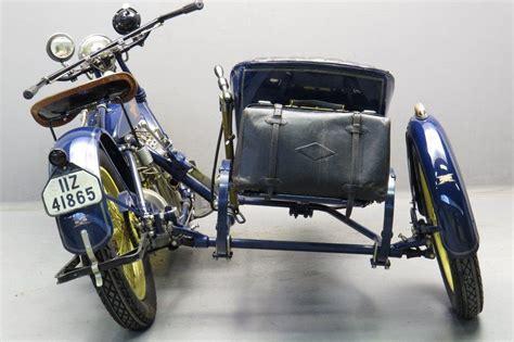 Motorrad Mit Beiwagen Bremsen by Henderson 1921 Flxi 1301cc 4 Cyl Sv Yesterdays