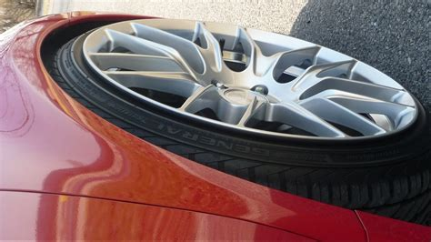 2007 mazda 6 tire size mazda speed6 custom wheels be gts av 19x9 5 et 45 tire