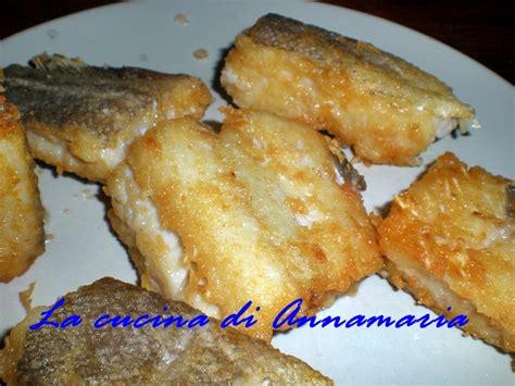 baccala fritto ricetta semplice lacucinadiannamaria