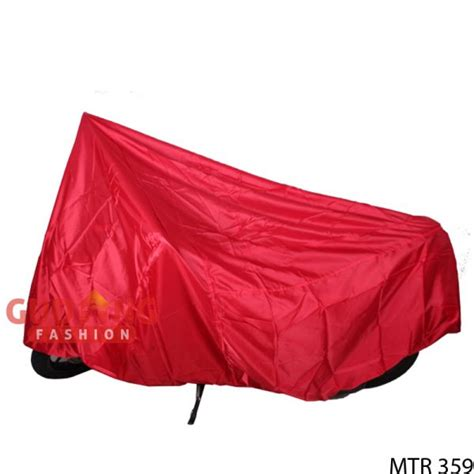 cover motor anti hujan dan panas untuk motor standar