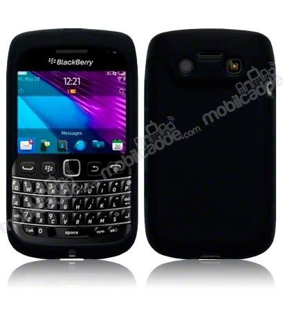 Silicon Blackberry 9790 blackberry bold 9790 siyah silikon k箟l箟f mobilcadde