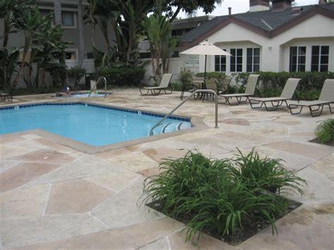 patio resurfacing options concrete patios options and designs sundek concrete