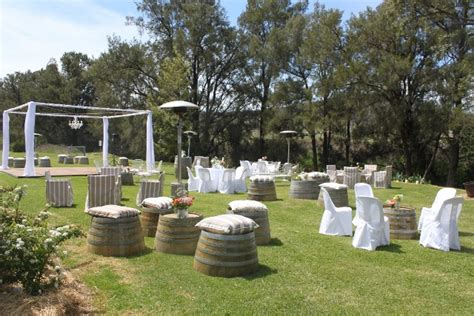 backyard cocktail wedding reception domayn events the wedding marquee event experts