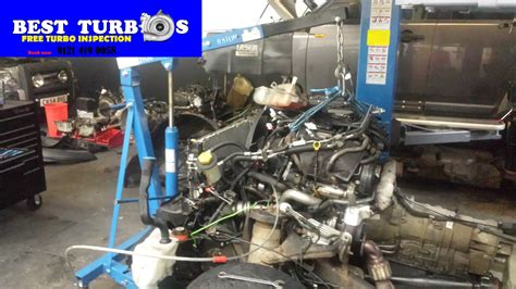 range rover engine turbo land rover discovery 3 turbo turbocharger reconditioning