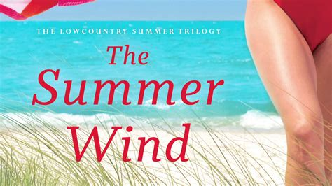 Pdf Summer Wind Lowcountry by The Summer Wind Book By Official
