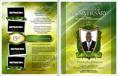 28 images of pastor appreciation banquet program template