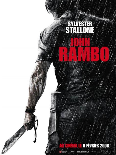 film rambo 4 complet motarjam affiche du film john rambo affiche 2 sur 6 allocin 233