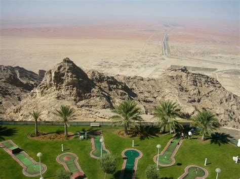 Great Dining Rooms by Mini Golf Picture Of Mercure Grand Jebel Hafeet Al Ain