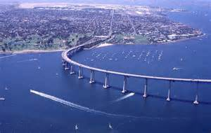 San Diego To San Diego California City Of Travel Featured