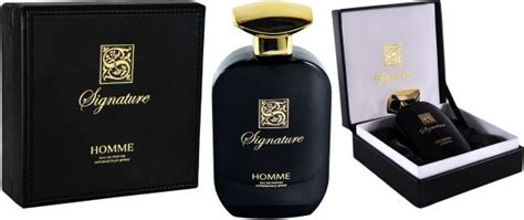 signature homme eau de parfum for 100 ml price review and buy in dubai abu dhabi and rest