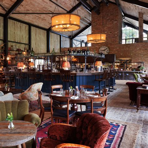 soho house membership above all design has to be comfortable says soho house founder nick jones