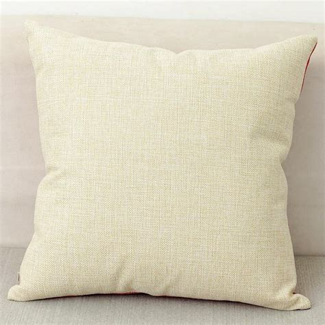 buy wholesale blank pillow cover from china blank
