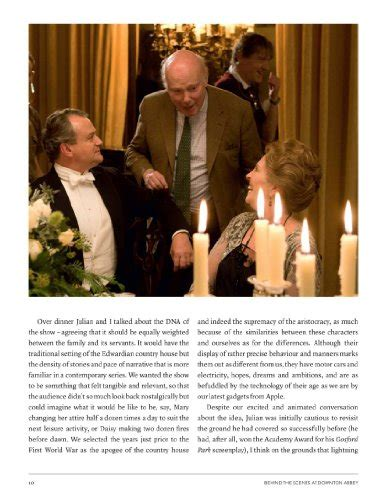 0007523661 behind the scenes at downton behind the scenes at downton abbey the official companion