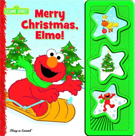 merry christmas elmo muppet wiki fandom powered by wikia